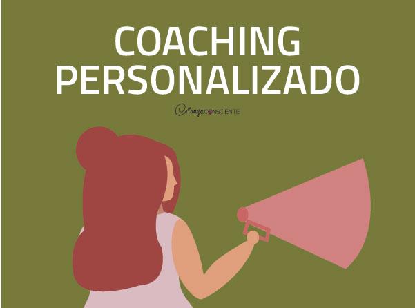 Coaching personalizado para padres